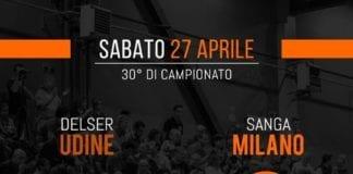 A Udine inseguendo il nostro Sogno ️