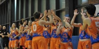 @IL PONTE CASA D'ASTE Sanga Milano va ai playoff. Mercoledì in casa al Pala…