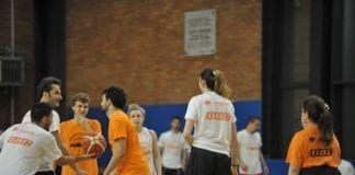 SANGA Milano added 33 new photos — at Centro Sportivo Cambini-Fossati