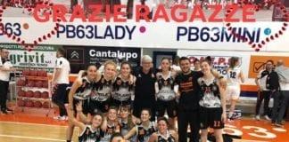 Sanga U20 STELLARE ️🤜🤛 Per il Terzo Anno Consecutivo nelle migliori 4 squadre d'Italia…