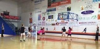 3c3 #U20battibasketfemminile Canestro della vittoria di Giorgia Cirelli e domani quarto di finale Sanga…
