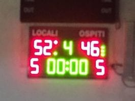 U20 Sanga Milano-Baskettiamo Vittuone=52-46. Sanga in Finale, giocherà venerdi 7 giugno alle ore sotto…