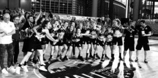 U20 campionesse lombarde!!