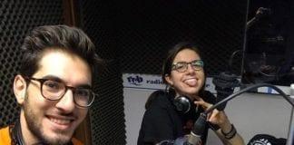 Stamattina il Sanga Milano su RADIO CITTÀ BOLLATE in diretta