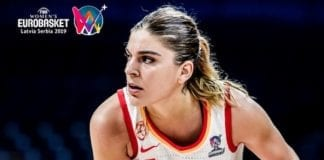 Este es el baloncesto femenino que nos