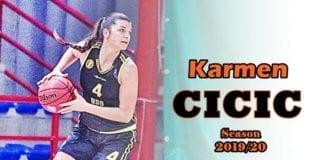 Karmen Cicic è la nuova straniera del Sanga Milano IL PONTE CASA D'ASTE a…