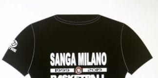 SANGA Milano updated their profile picture