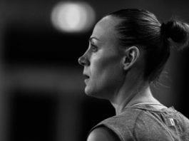 Salutiamo una grande giocatrice del basket femminile italiano, Kathrin Ress. Abbiamo avuto l'onore e…